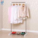 Малюсенькая и дешевая одиночная вешалка одежд Поляк для студентов