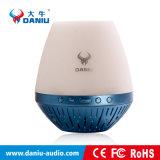 Altavoz estéreo de Bluetooth con la música de radio baja estupenda MP3/MP4 del soporte FM