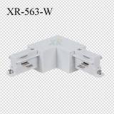 LED 궤도 가로장 부속품 L 연결기 가로장 연결관 (XR-563)