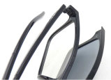 F17893 nuevo diseño magnético gafas polarizadas lente gafas ópticas clip en