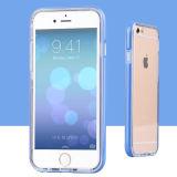 iPhone 7のための1つの照明フラッシュ電話箱に付き新しいリリース2つ