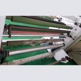 Máquina que raja automática de la correa vertical