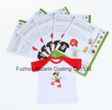 Низкая цена и хорошая бумага передачи тепла ощупывания руки для тенниски