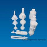 Coppa di plastica dei prodotti PTFE degli strumenti sperimentali della coppa del Teflon