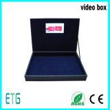Caixa de jogador de publicidade de vídeo LCD