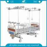 3개의 크랭크 검사 침대 진료소가 AG Ob005 Ce& ISO에 의하여 자격을 줬다