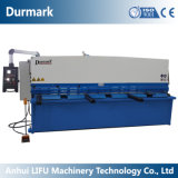 Preço de alumínio da máquina de estaca da folha de QC12k Deffernet