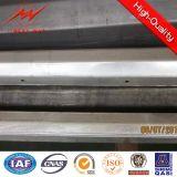 Elektrischer Stahl Pole des Bitumen-60FT Ngcp