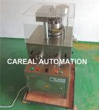Máquina giratória pequena automática da imprensa da tabuleta de Zp-5D Careal