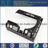 Kundenspezifischer Qualitäts-Blech-Herstellungs-Stahlschalter-Halter