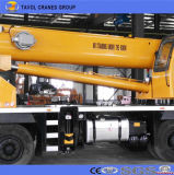 De hoge Vervaardiging van de Kraan van de Vrachtwagen van Tavol van de Machines van de Bouw van de Efficiency 30t Mobiele van Shandong China