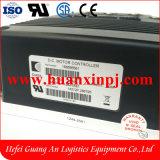 De la C.C. regulador emocionado 1244-5561 36V 48V 500A del motor por separado para el tipo de Curtis 1244-5561 36/48V 500A