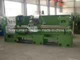 Machine de tour de boîte de vitesses de travail en métal Cy6280 à vendre