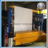 Máquina de madera automática de la cubierta de la chapa