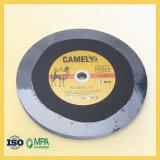 Rotella per il taglio di metalli con un formato di 350X3.0X25.4mm