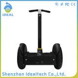 motorino elettrico dell'Auto-Equilibrio della rotella 18km/H due