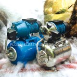 Bomba de agua eléctrica del jet autocebante para el uso doméstico