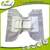 Breathable взрослый пеленка от китайской фабрики