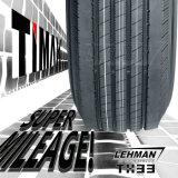 Радиальная покрышка тележки и шины, покрышка TBR (12R22.5)