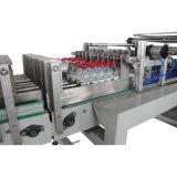 自動線形タイプ袖のシーリングPEのフィルムの収縮包装のパッキング機械