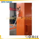 hydraulischer Auto-Aufzug des Pfosten-4500kgs 2