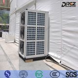 36HP Large Cooling Capacity Packaged Inverter Air Conditioning für Commercial Use