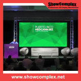 P3 HD 풀 컬러 회의를 위한 실내 임대료 발광 다이오드 표시 스크린 (linsn에)