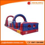 Aufblasbarer Spielzeug-/Obstacle-Kurs für Vergnügungspark (T8-002)