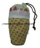 Stile pieghevole del bigné dell'alimento del sacchetto di acquisto dei regali, sacchetti riutilizzabili, leggeri, di drogheria e pratico, accessori & decorazione, promozione