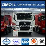 Fornecedor de Sinotruk HOWO A7 4X2 Tractor Trucks