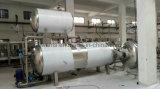 Máquina de esterilización del alimento automático del acero inoxidable
