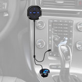 Kit Handsfree dell'automobile di Bluetooth con il caricatore dell'automobile