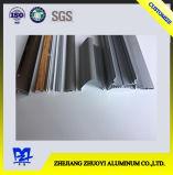 De Uitgedreven Profielen van uitstekende kwaliteit van de Legering van het Aluminium met Geanodiseerde Oppervlakte a