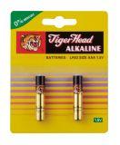 Het HoofdMerk Lr03/AAA size/Am-4 van de tijger Alkalische Batterij zonder Kwik