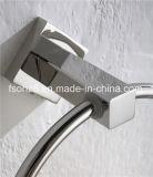 Anel de toalha acessório do banheiro simples moderno original do cromo (2304)
