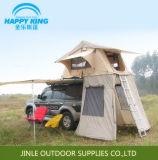tenda superiore di campeggio del tetto di 1.4m con la parodia posteriore