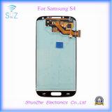 移動式セルSamsuny S4 I9505 I9500のためのスマートな表示アセンブリタッチ画面LCD