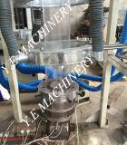 Probenmaterial-Beutel-Seiten-Taschen-Reißverschluss-Beutel, der Maschine herstellt