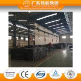 الصين صاحب مصنع من نمو تصميم شباك نافذة ألومنيوم قطاع جانبيّ