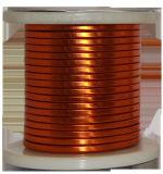 200 fio de cobre retangular composto de película de embalagem de Polyimide F46 da classe