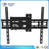 32-80 Zoll-beweglicher Stahl Fernsehapparat-Bewegthalter