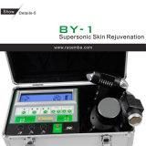 Equipo ultrasónico ligero y portable de la belleza de Cryotherapy