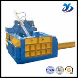 Presse de rebut hydraulique en métal de conformité de la CE