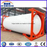 25cbm 20feet 프로판 가스 LNG/LPG 탱크 콘테이너