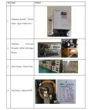 각인 압박 대만 델타 주파수 변환장치, 일본의 타코 두 배 솔레노이드 벨브를 가진 300 톤