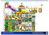Combinación popular de la diapositiva para el centro de interior del juego