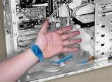 Cinghia di manopola ecologica del silicone come regalo di promozione
