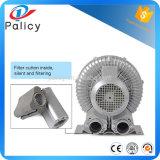 Elektrische und pressluftbetätigte pneumatische Membranpumpe