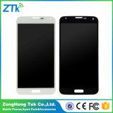 SamsungギャラクシーS5表示のための携帯電話LCDの接触計数化装置