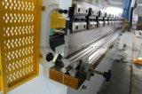 Тормоз гидровлического давления/алюминиевая стальная гибочная машина листа толя